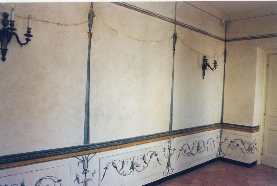 Decorazioni pompeiane