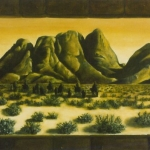 Il monte Sinai