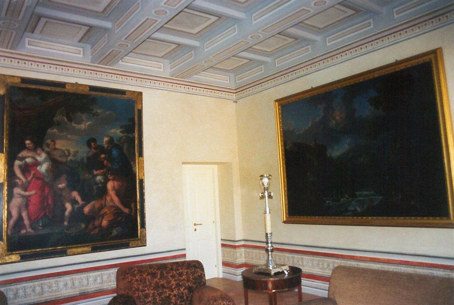Pittura e decorazione