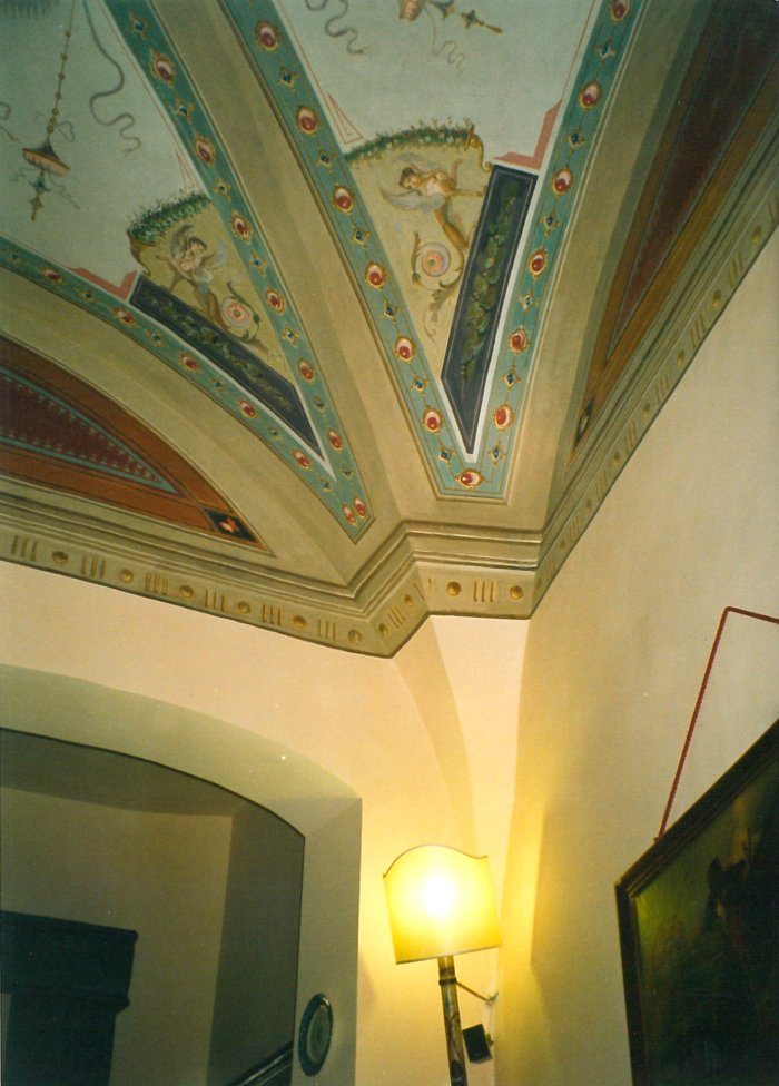 Restauro Castello di Montalto di Castro