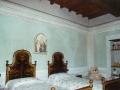 Restauro in un palazzo storico ad Orvieto