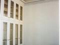Decorazione soffitto e pareti a trompe-l'oeil