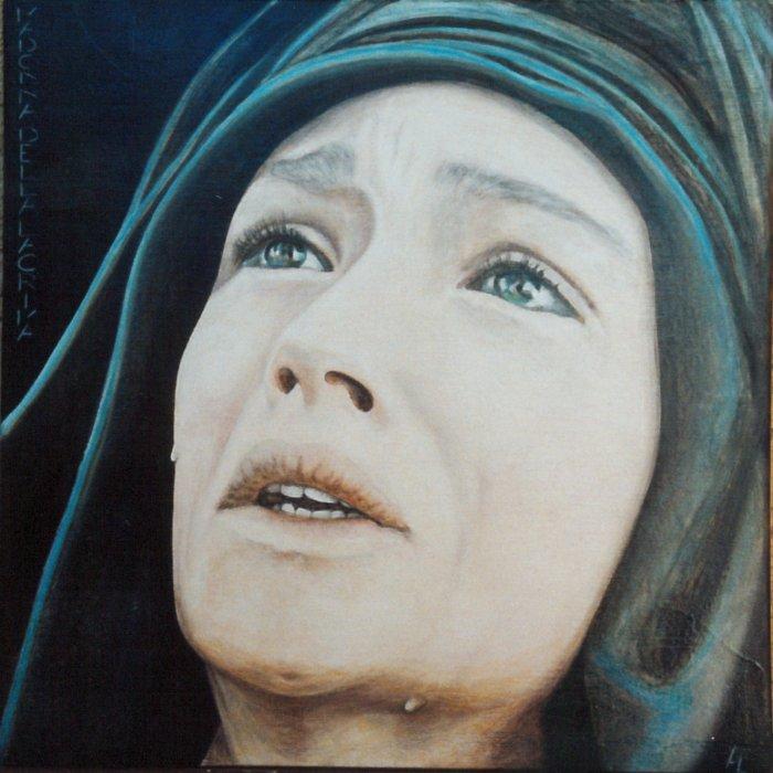 Madonna della Lacrima